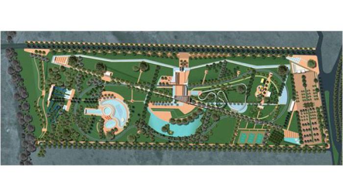 Parque ecológico y recreativo de Yopal