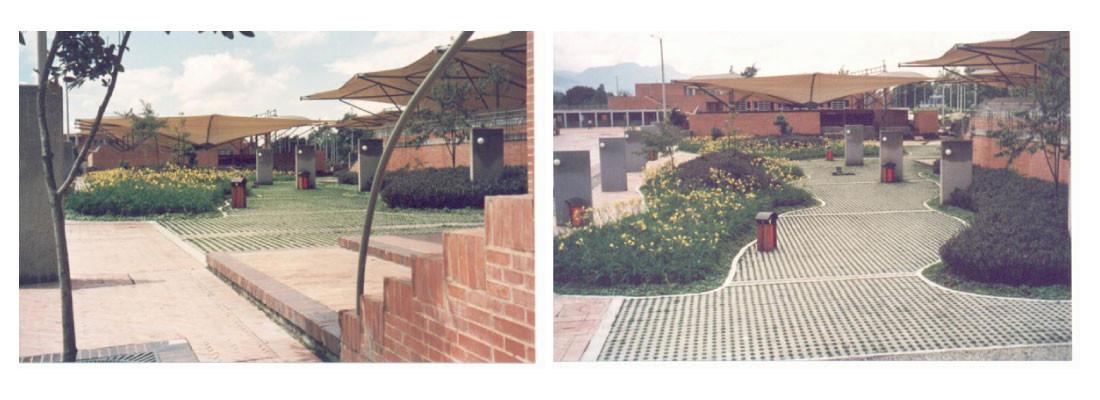 Plaza de los Artesanos