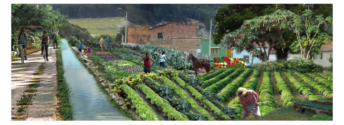 Corredor Ecológico de los Cerros Orientales
