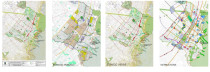 Plan zonal del centro de Bogotá