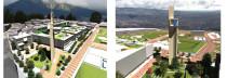 Centro internacional de comercio mayorista San Victorino