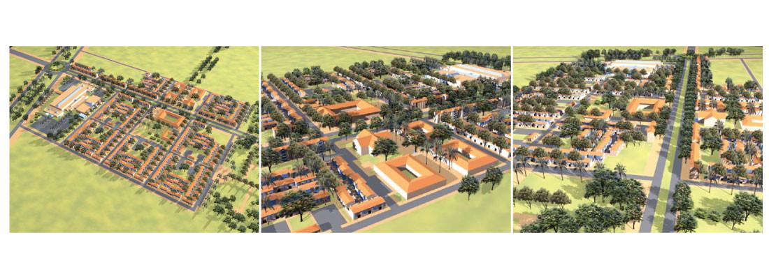 Plan parcial Arrolima Ibagué