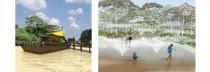 Primer Premio Diana Wiesner Arquitectura y Paisaje EU<br>Concurso Nacional<br>SCA