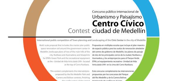 Concurso público Internacional Urbanismo y Paisajismo – Miembro de Jurado