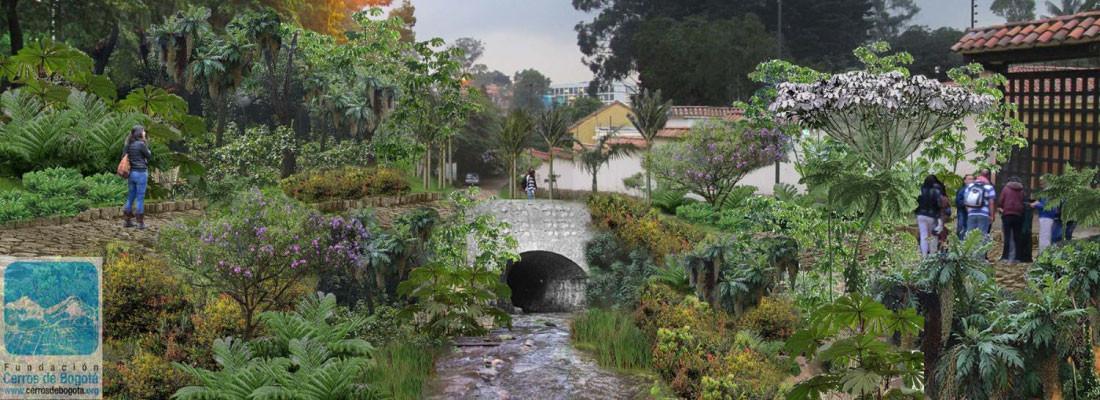 Renaturalización del Río San Francisco