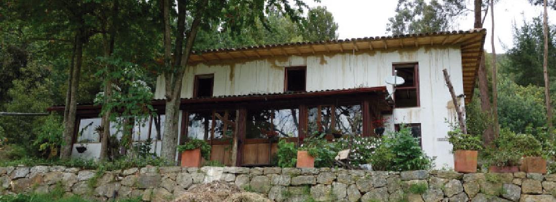 Casa la Huerta