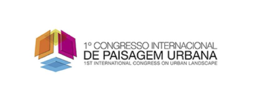 Congreso internacional de paisaje urbano – Sao Paulo