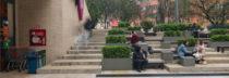 CITI- U Residencias estudiantiles, comercio y oficinas